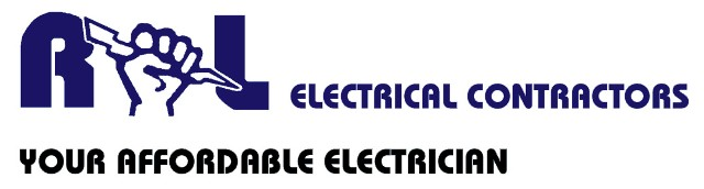 RL Electrical Contractors Inc, Logo